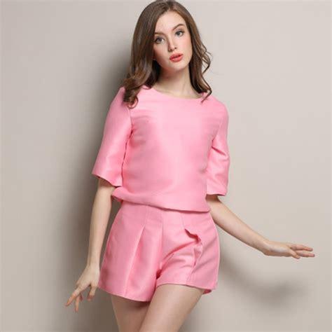 Set Toppants Black Size Xl 2 plus size xl crop top and shorts set vestido 2015 2 set high quality
