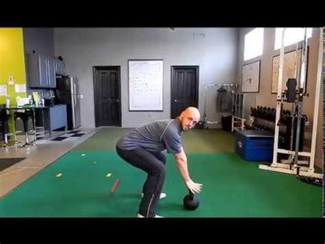 kettlebell power swing kettlebell swing for golf power