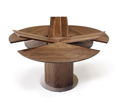 Round Pedestal Dining Table With Leaf » Ideas Home Design