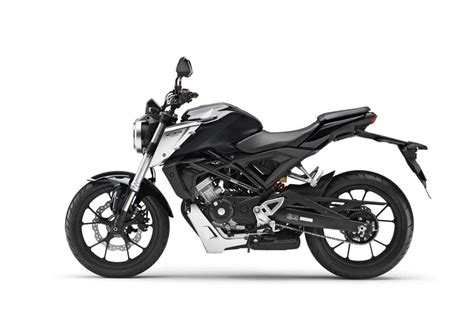 125 R Motorcycles by 2018 Honda Cb125r Review Totalmotorcycle