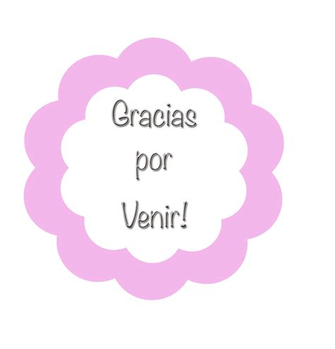 Imagenes Que Digan Gracias Por Venir | modelos de tarjetas de gracias por venir imagui