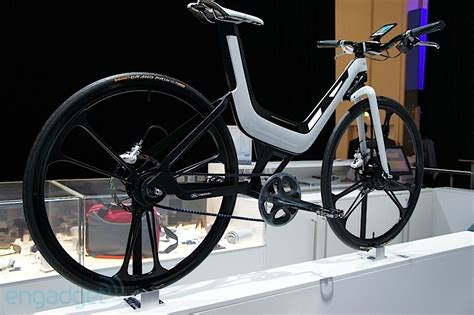 concept bikes ford s android powered e bike