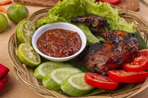 resep ayam bakar kecap bango masak  hari