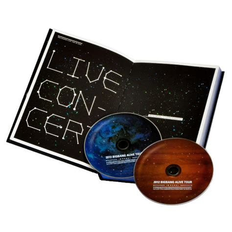 Original Dvd Big Made In Seoul yesasia 2012 big live concert alive tour in seoul dvd 2 disc korea version
