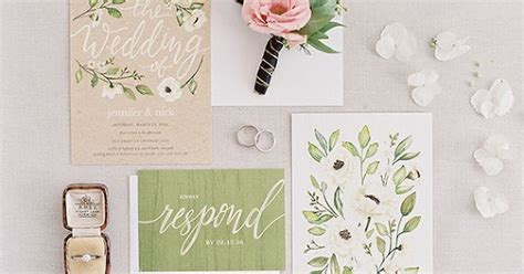 Come With Me Wedding Invites by Wedding Invitation Suite Minted Payne