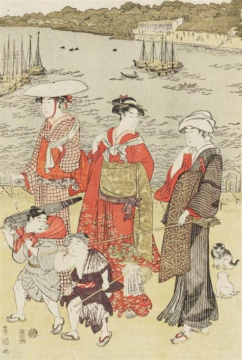 japanese prints ukiyo e in 0714124532 475 best images about kimonos in ukiyo e prints on