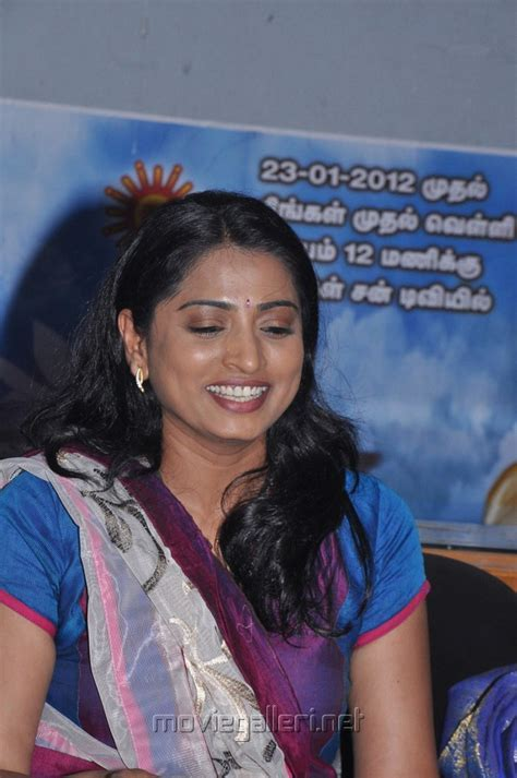 Picture 217461   Vellai Thamarai Serial Actress Stills
