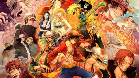 Anime One by One Wallpaper Hd Free Dowload Groovy Wallpapers