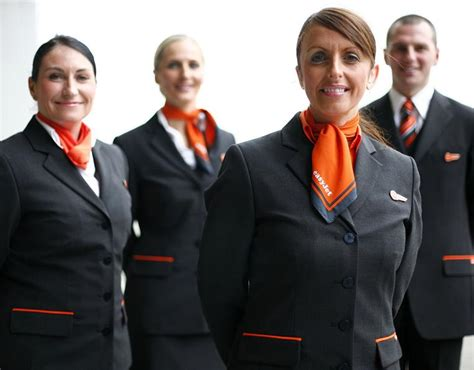 Wizz Air Cabin Crew Salary by Image Gallery Easyjet Staff