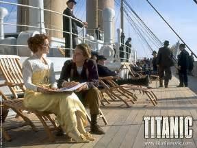 titanic film quebec y a t il eu des rose dewitt bukater parmi les vraies