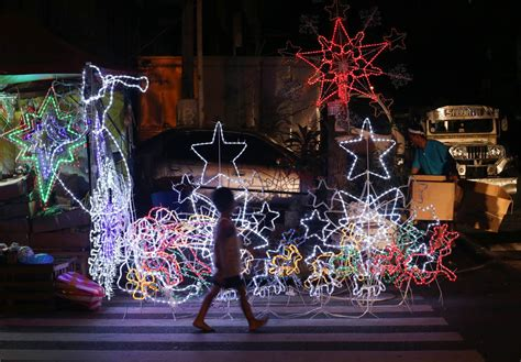 christmas celebrations from around the world