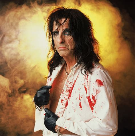 alice cooper movies alice cooper biography alice cooper s famous quotes