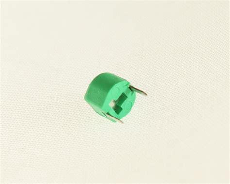 variable capacitor murata tz03r300e murata capacitor 5 2pf 100v variable trimmer 2020062769