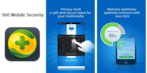 antivirus 360 mobile 360 mobile security antivirus for ios and android