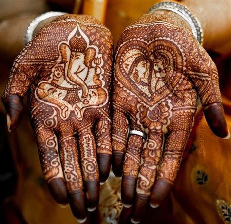 india love henna tattoo indian mehendi stands for strength of marriage