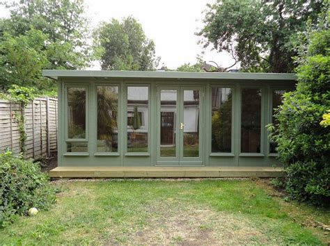 Backyard Studio Ideas The 25 Best Garden Office Ideas On Pinterest Garden Studio Garden Shed Office Ideas Uk And