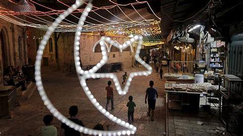 Calendario Islamico 1436 Ramadan Mubarak 1436 Religioni Per La Pace Italia