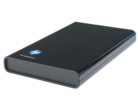 Memory External Hp hp simplesave portable 320gb review expert reviews