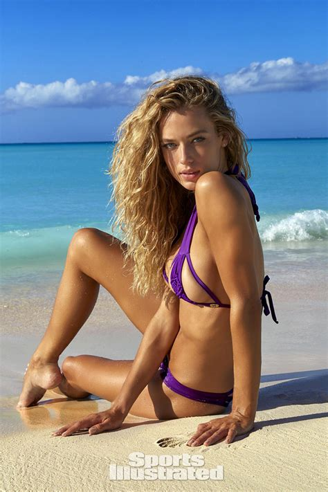 Si Illustrations by Ferguson X Sports Illustrated Swimsuit Issue 2016