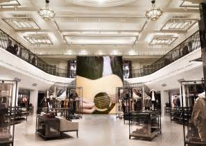 Home Design Store Uk The Future Of Luxury The Future Of Luxury Retail Store