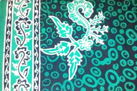 makalah kti pembuatan batik tulis bnet purwoharjo