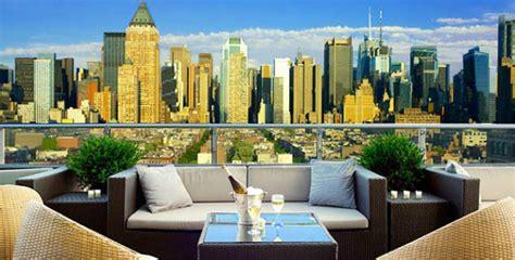 top  rooftop restaurants   york love  blog