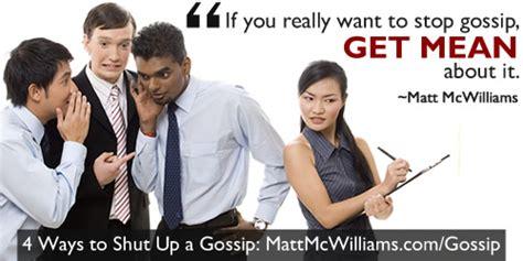 office gossip about you stop office gossip twitter