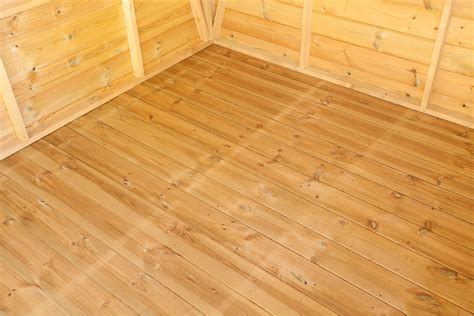 what is pent pressure treated pent shed