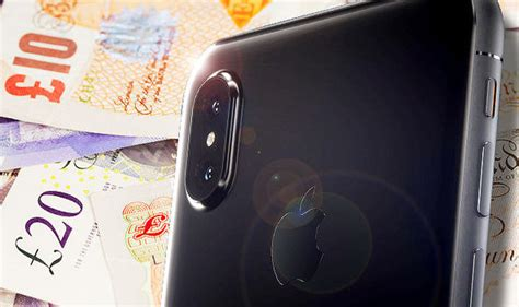 iphone x price leaks ahead of release date and it s expensive express co uk