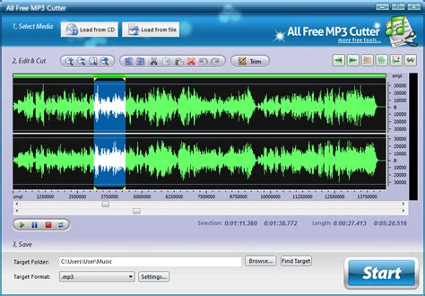 download goldwave mp3 cutter cut mp3 and other audio formats with ease all free mp3