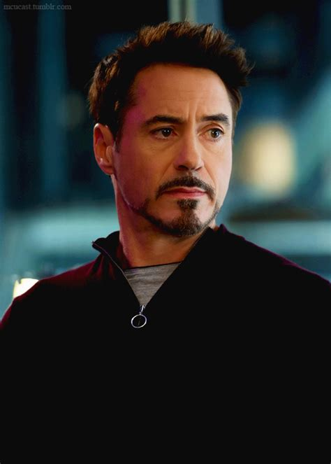 Tony Stark tony stark the avengers photo 38789876 fanpop