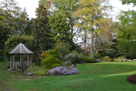 historic town gardens is a known but