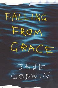 fall from grace a novel books book review review falling from grace