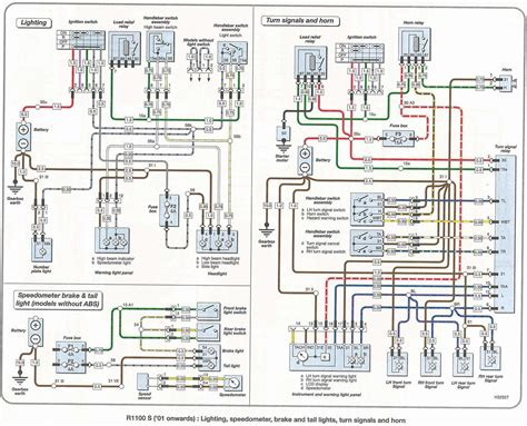 bmw r1100s wiring diagrams x5 electrical circuit bmwcase