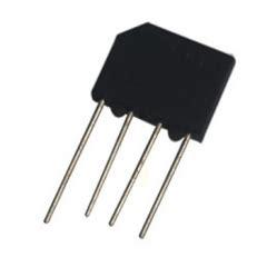 Dioda Kbp208 2a 800v kbp208 sm technology bridge rectifiers shop comet electronics