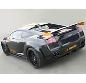 Lamborghini Gallardo Hamann Car Picture Gallery