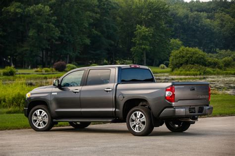 2015 Toyota Tundra Pictures/Photos Gallery   The Car