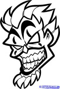 Icp Coloring Pages clown posse coloring pages coloring pages