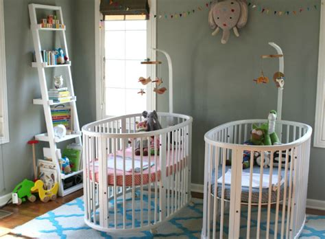 Small Grey Crib Small Cribs For Small Spaces Project Nursery