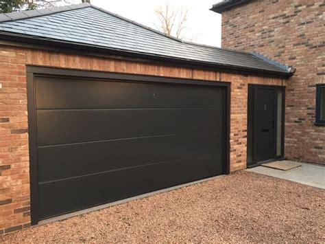 refinish garage door