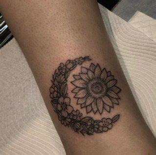 sommer trend boho tattoos diese motive sind einfach