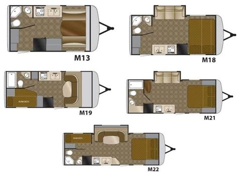 heartland homes floor plans heartland edge ultralite travel trailer cers pinterest
