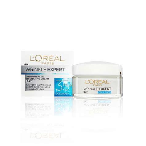 Loreal Day loreal de wrinkle expert 35 day 50ml shopify lk store in sri lanka quality products