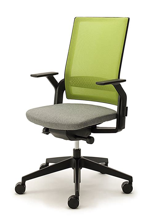 Business Chair by Ecoflex Task Chair Cotswold Business Interiors