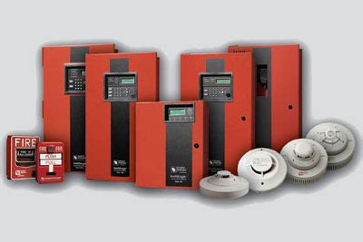 Alarm Hyperion comprehensive systems security systems and total integration