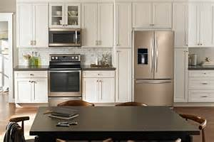 new appliance colors whirlpool revisits the bronze age with new color option