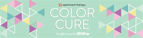 color cure color cure 2015 apartment therapy