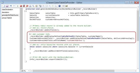 Source Document Definition