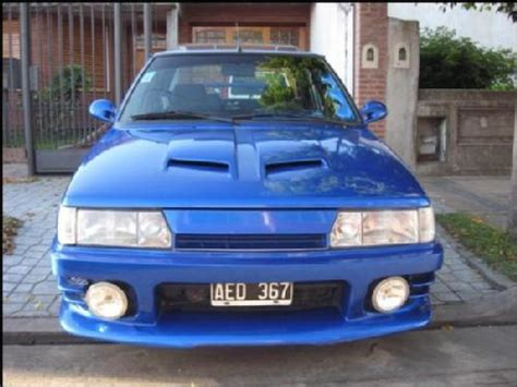 view of renault 9 photos features and tuning of