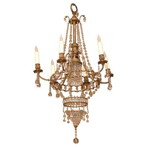 Antique Italian Chandeliers Italian Chandelier For Sale Antiques Classifieds